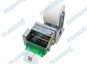 China All in one structure fast speed 80mm kiosk thermal printer for self sevice terminal on sale