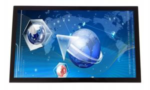 China 24 inch capacitive Touch Panel PC Intel Dual Core I7 High GraphicsFor Gaming Machines on sale