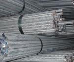 Горячий ребристый стальной прут углерода деформировал стальные пруты АИСИ/стандарт АСТМ