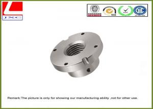 China High Pressure Die Casting Aluminium Part CNC Machining Processed on sale