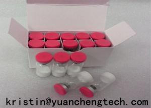China 99% Purity Raw Powder Polypeptide Hormone Oxytocin Acetate CAS 50-56-6 on sale