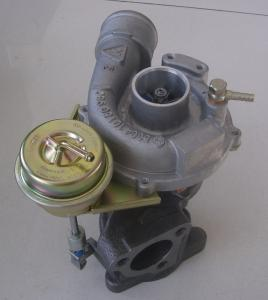 China Turbocharger KKK 53039700005 53039880005 53039700029 53039880029 on sale