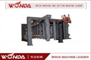 China Fly Ash Brick AAC Block Machine , cement concrete blocks machine 150-1500KW on sale