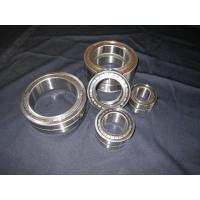 Single Row Cylindrical Roller Thrust Bearings Nachi N1010 NJ318ECP