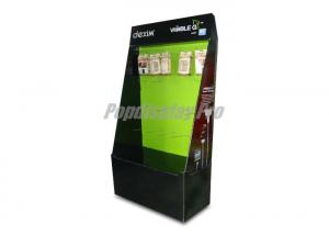 China Personalized Cardboard Hook Display , 25 Wire Hooks Retail Point Of Sale Displays on sale