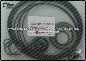 China Jogo principal do selo do óleo do serviço da bomba hidráulica do jogo do selo da máquina escavadora E330 do CAT 330 de Caterpillar on sale