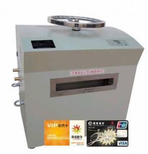 China PVC Card Printing Machine on sale