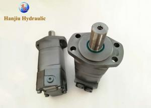 China Small Orbit Hydraulic Motor BMS 2000 Series Hydraulic Power Parts For Harvesters / Cranes on sale