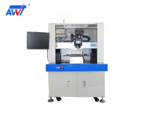 China Battery Wire Bonding Machine Automatic EV Battery 18650 26800 32650 SUPO-3741 on sale