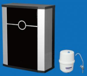 China 125G RO Water Purifier with RO membrane on sale