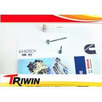 Diesel Engine Parts Of Fuel Injector Control Valve Bosch FOORJ02035
