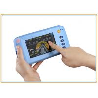 China Light Palm Handheld Patient Monitor, Bluetooth Portable Vital Signs Monitor on sale