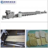 Mini Semi-Automatic Instant Noodles Machine/Instant Noodle Machine/Instant Noodle Production Line