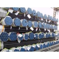 China DIN17175 1.013 / 1.0405 Seamless Carbon Steel Pipe ASTM A106 / A53 Gr. B, API 5L Gr.B on sale