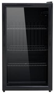 China 90L Multi Mini Commerical Refrigerator For Supermarket / Shopping Mall on sale