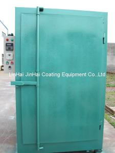 China Electric Painting Oven Powder Coating Drying Oven on sale