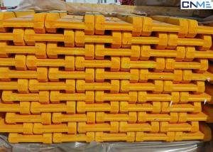 China Waterproof Painting H20 Timber Beam , Timber Formwork System High Load Capacity on sale