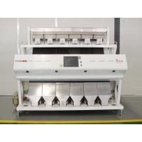 High End CCD Rice Colour Sorting Machine Big Capacity 220V Energy Saving
