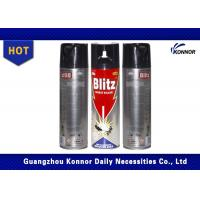 Home Pest Control Knock Out Insecticide Aerosol Spray Blitz Aerosol Insect Killer