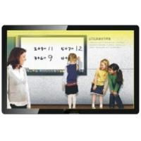 55 Inch 10-point  Infrared Touch Panel, Finger or Touch Pen, Pure Glass