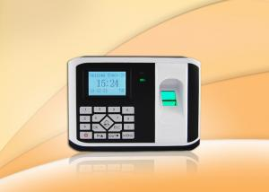 China Linux TCP / IP / USB biometric fingerprint access control system with Webserver on sale