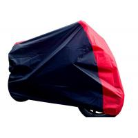 190T oxford fabric Waterproof Motorcycle Cover 11 x 7 x 4 Inches