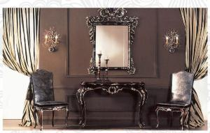 China Luxury Villa/European Antique Loose Furniture,Console Table,Side Cabinet,VS-001 on sale
