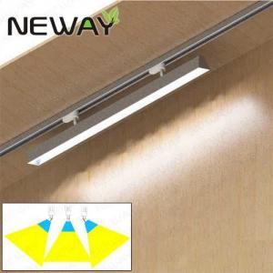 24w 60w Lighting Angle Adjule Rail