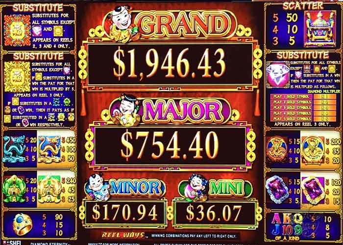 Virtual city casino flash