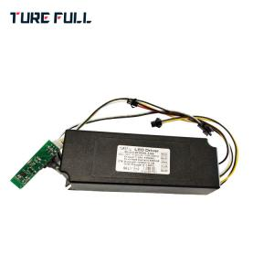China IP67 / IP65 700ma Led Driver Full Aluminum Housing Case Long Life Span on sale