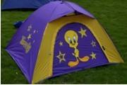 China 170T Polyester PU250mm Fire Retardent Fabric Childrens Play Tent, Kids Playing Tents YT-KT-12004 on sale
