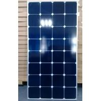 On Grid Commercial High Efficiency Solar Panels 120W IP65 Excellent Encapsulation