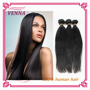 China 100 Human Hair Weave Brands, Malaysian Virgin Hair Wholesale on sale