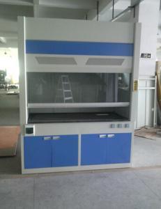 China fume hood with blower|fume hood surface work|laboratory fume extraction hood on sale