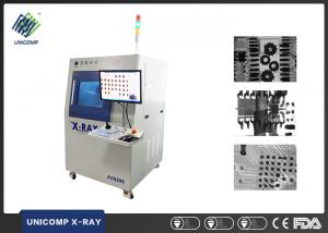 Quality EMS Semiconductor Unicomp X Ray Inspection Machine Electronics BGA AX8200 for sale