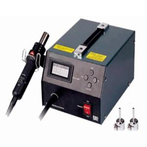 China Microcomputer 23L/Min 25W ESD Desoldering Station on sale