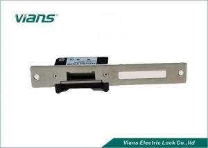 China Vians fail secure european electric door strike lock for home security on sale