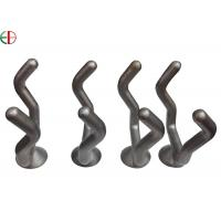 China Stellite 21 Cobalt Alloy Castings Temperature 1300 For Powder Metallurgy on sale
