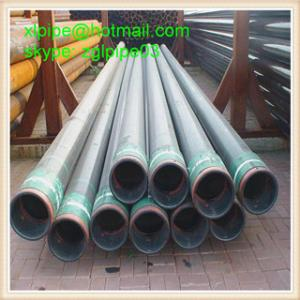 China steel pipe straighten machine/straigthened seamless steel pipe on sale