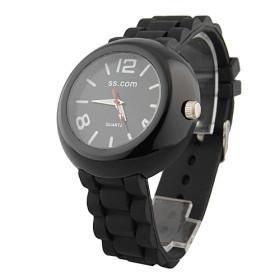 China Silicone Quartz Watch (JS-2025) on sale
