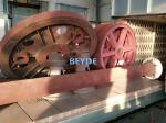 55 Bobbins Copper Wire Manufacturing Machine , Power Cable Making Equipment