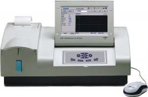 China Emp-168 Semi-auto Biochemical Analyzer on sale