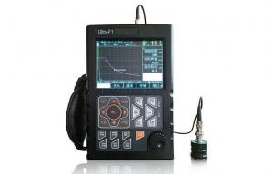 China High Precision Digital Ultrasonic Flaw Detector for Small and Thin Pipe Inspection on sale