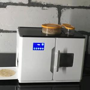 China Toast Maker Rotimatic Roti Maker       Knead Dough, Flatten Dough, Toast Roti on sale