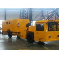 14 Person Underground Personnel Carrier , Mining Personnel Carrier Crew Transport