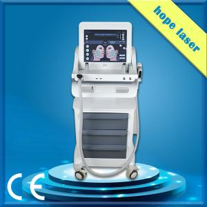 China High Intensity Focused Ultrasound HIFU Machine Ultrasonic Facial Machine CE on sale
