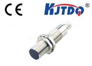 China M18 Connector Inductive Proximity Sensor Analog Output For Textile Industry on sale