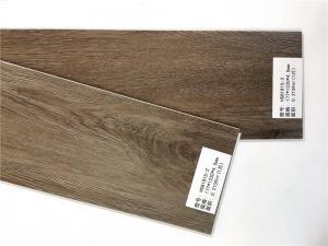 China High Quality Waterproof Vinyl Plank Flooring From Hanshan Floor on sale
