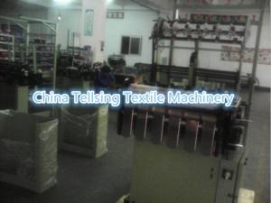 China fornecedor reflexivo superior Tellsing de China da máquina de fita da qualidade 50mm para a planta da tela de matéria têxtil on sale
