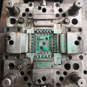 China OEM & ODM Plastic Injection Molding PP PC PS Material For Household Appliance on sale